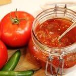 How to Make an Easy Homemade Salsa