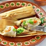 How to Make Chicken in Green Salsa Tamales / Cómo Hacer Tamales de Pollo en Salsa Verde