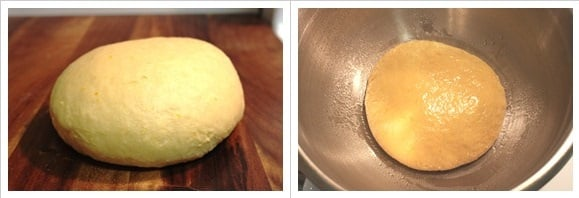 Quick and Easy Recipe, Rosca de Reyes