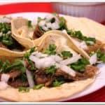 How to Make Beef Tongue Barbacoa Tacos Recipe / Receta de Tacos de Barbacoa de Lengua de Res