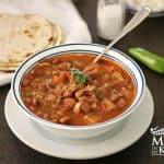 Charro beans cowboy beans recipe