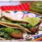 How to Make Tripitas Tacos / Cómo Hacer Tacos de Tripitas