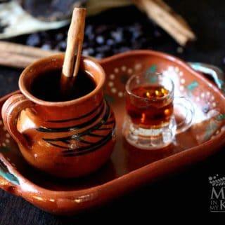 cafe de olla mexican spiced coffee recipe