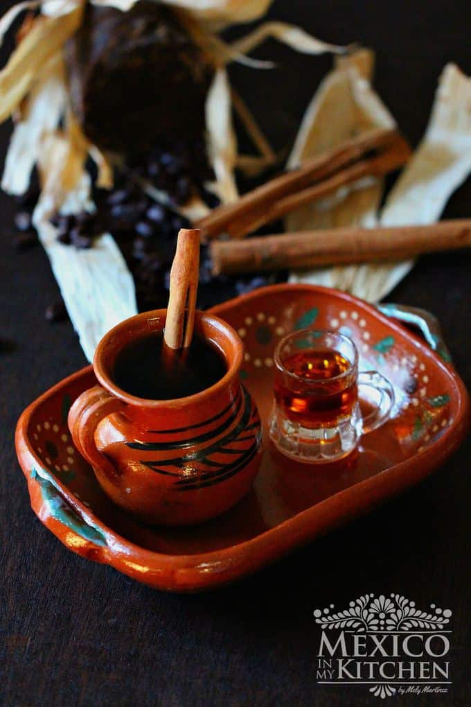cafe de olla recipe mexican coffee- Mexican recipes
