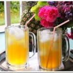 Tepache: an easy Homemade Pineapple Brew