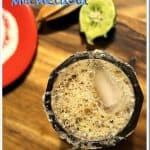 Basic Michelada Cocktail Recipe