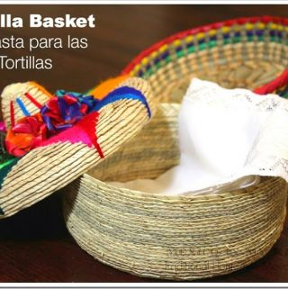Are any of these 6 Mexican cooking utensils in your kitchen ?