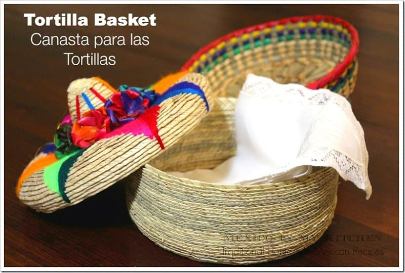 Are Any Of These 6 Mexican Cooking Utensils In Your