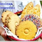 Polvorones: One cookie with many faces