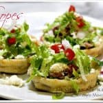 Sopes Recipe | Tutorial