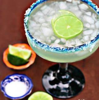 Mexican Margarita Recipe