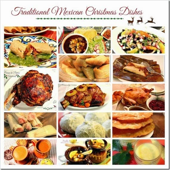 Mexican Christmas.Mexican Christmas Dishes Mexican Foods For Christmas