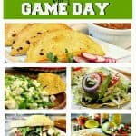 20 Mexican Game Day Recipes