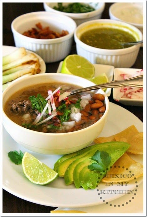 Carne En Su Jugo Meat Cooked In Its Own Juice Mexican Recipes
