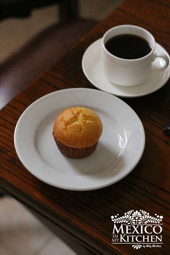 mantecadas mexican muffins recipe 2