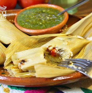 Looking for a healthier way to make Tamales? | Healthy Tamales Recipe
