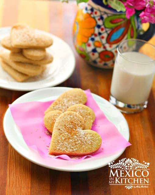 Hojarascas recipe   Mexican Recipes