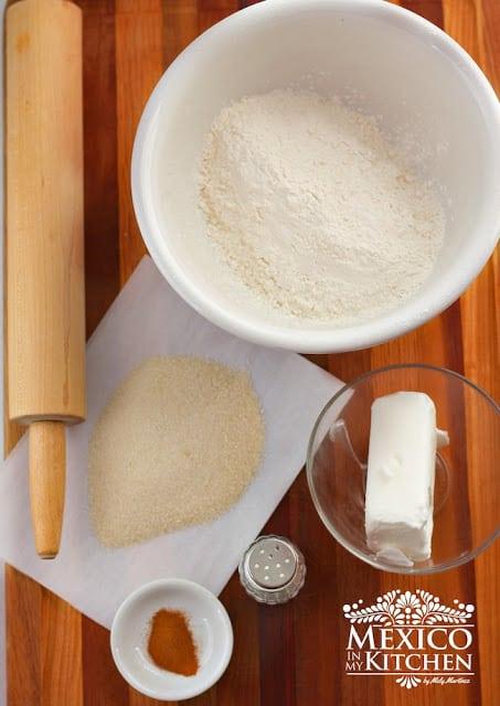 Hojarascas recipe   I hope you enjoy this delicious recipe