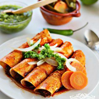 Recipe Tacos