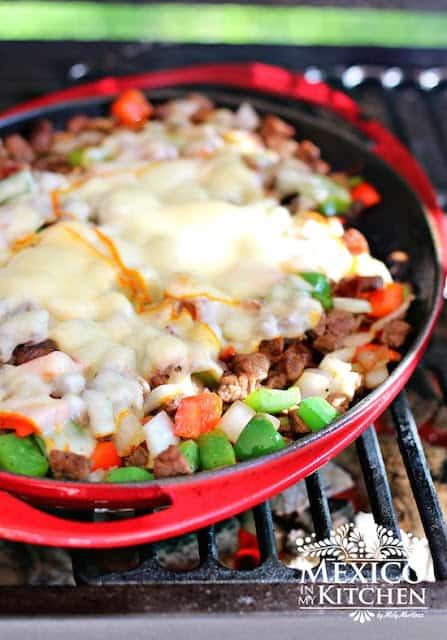 Tacos de alambre recipe   Mexican Recipes