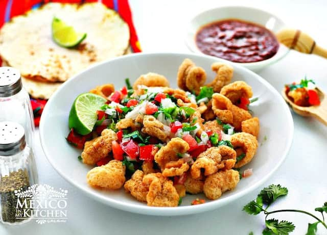 Quick Mexican appetizer recipe   Authentic Mexican Recipes