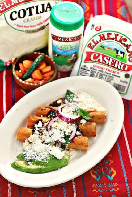 Turkey crispy tacos recipe   Ingredients