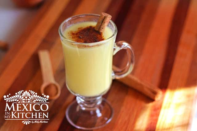 Pineapple Atole recipe
