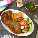 How to Make a Tasty Milanesa