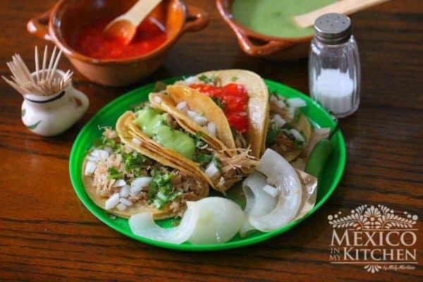 Tacos de suadero recipe - 2