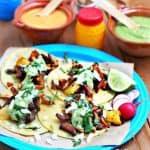 How to Make Tacos al Pastor at Home / Cómo Hacer Tacos de Trompo en Casa