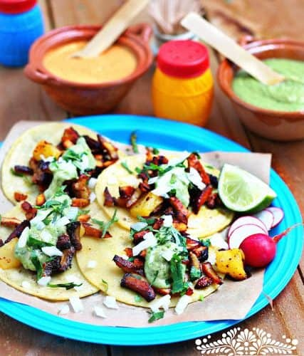 How To Make Tacos Al Pastor At Home Surprise Your Family Today