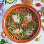 Chicken with rice – Arroz con Pollo