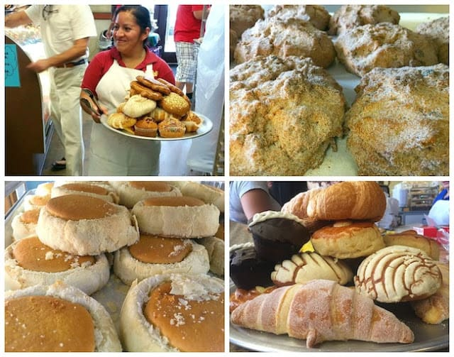 Breads | Mexican Markets