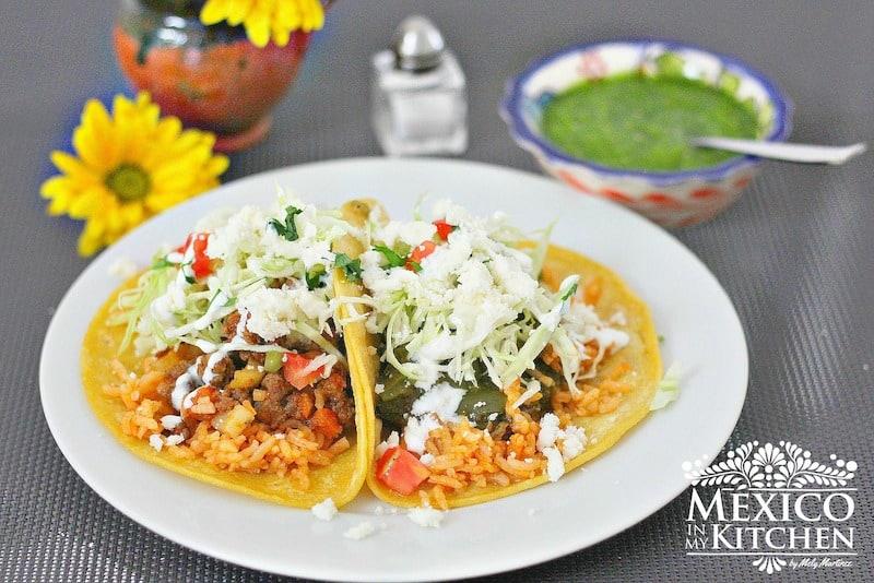 Leftover Tacos recipes