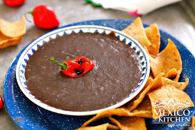 Yucatan Fried Beans, I hope you enjoy this delicious recipe