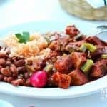 Chile Colorado recipe mexican - 1