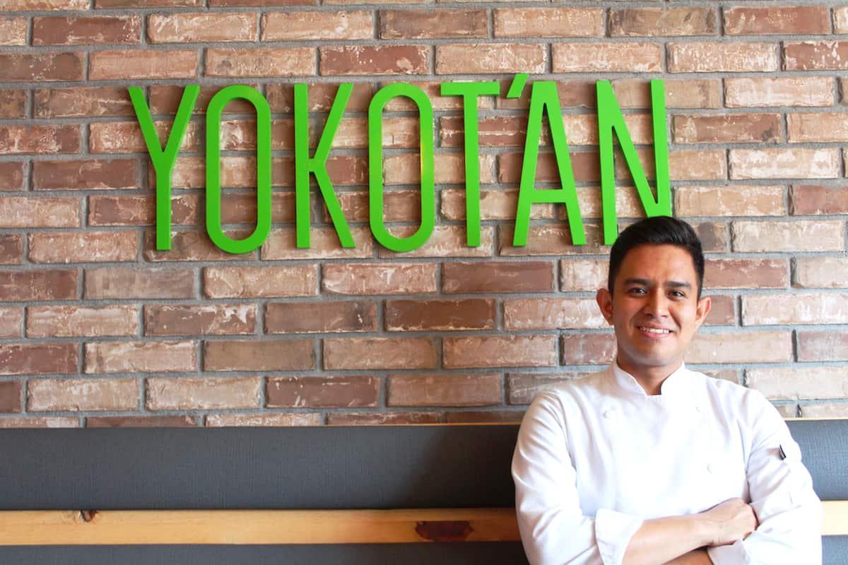 Yokotan Chef José Hernández | Recetas de comida mexicana