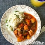 chicken breast stew recipe