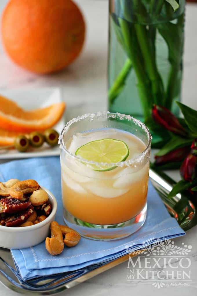 Paloma Cocktail recipe - 5 |Mexican Paloma Cocktail recipe