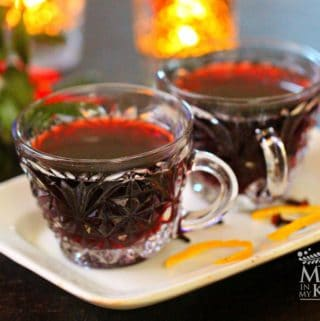 Mulled red wine recipe - eng14