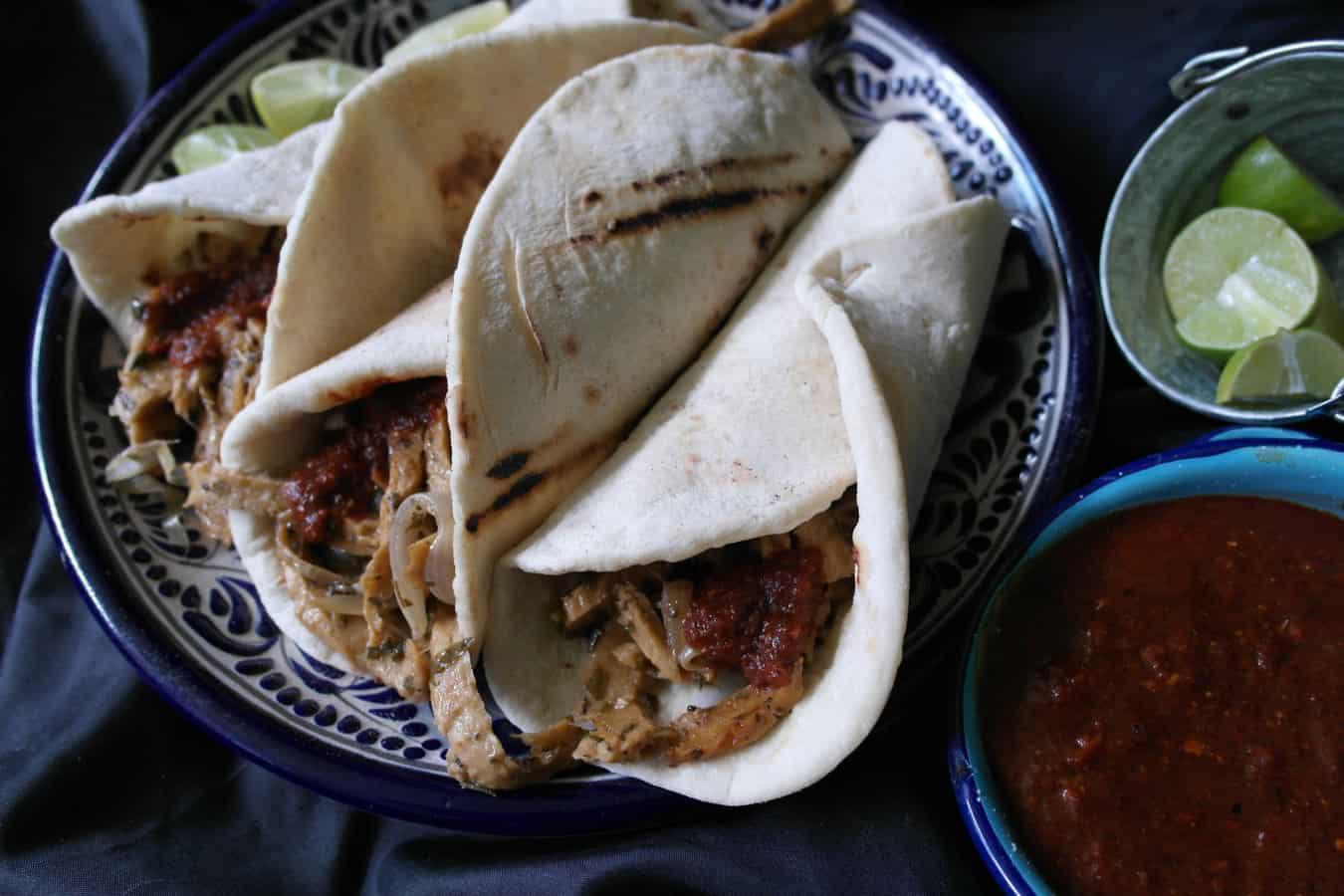 tacos arabes puebla recipe s