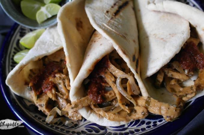 tacos arabes puebla recipe