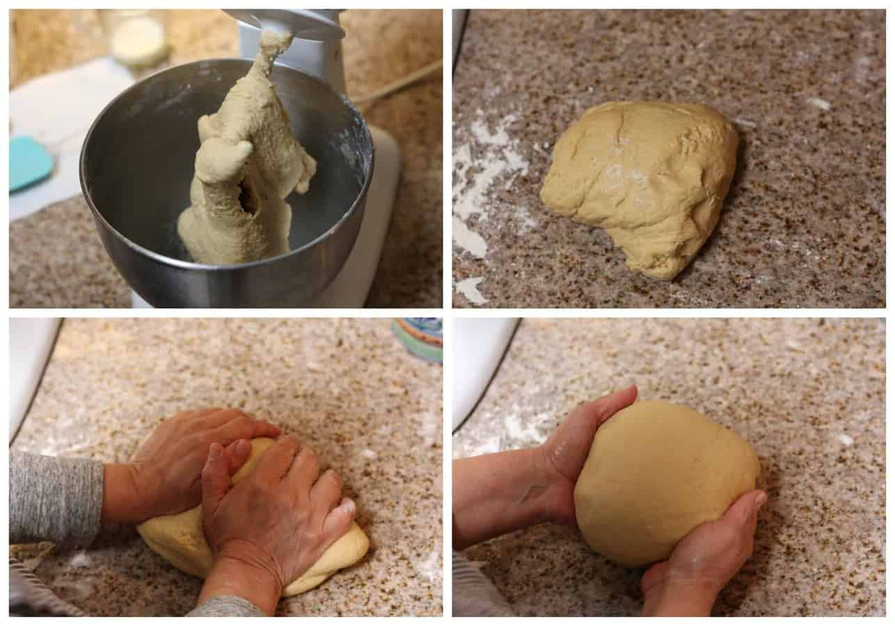 How to make pan dulce conchas - 2_2