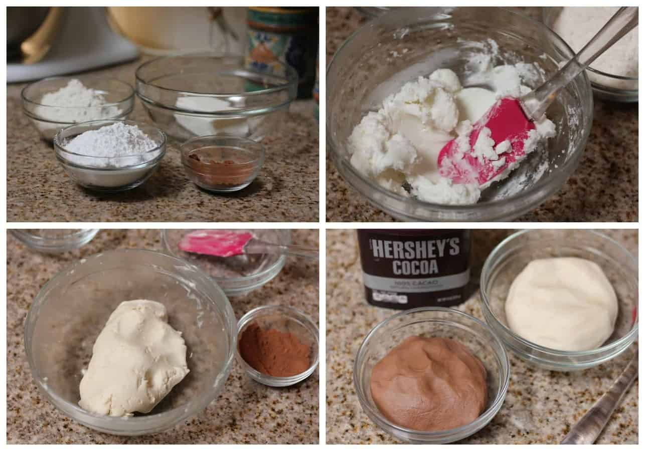 How to make pan dulce conchas topping - 1_2