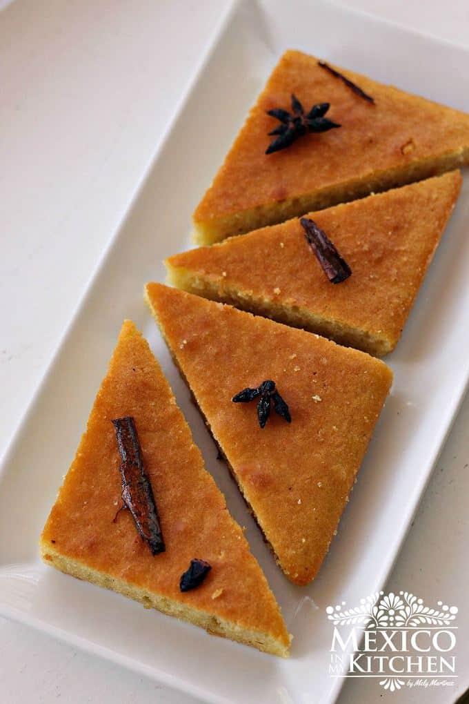 sweet bread Chimbo Chiapas