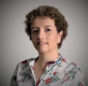 María Inés Muñoz Gordillo