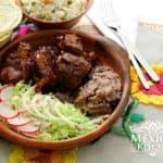 Chiapas Style Pork