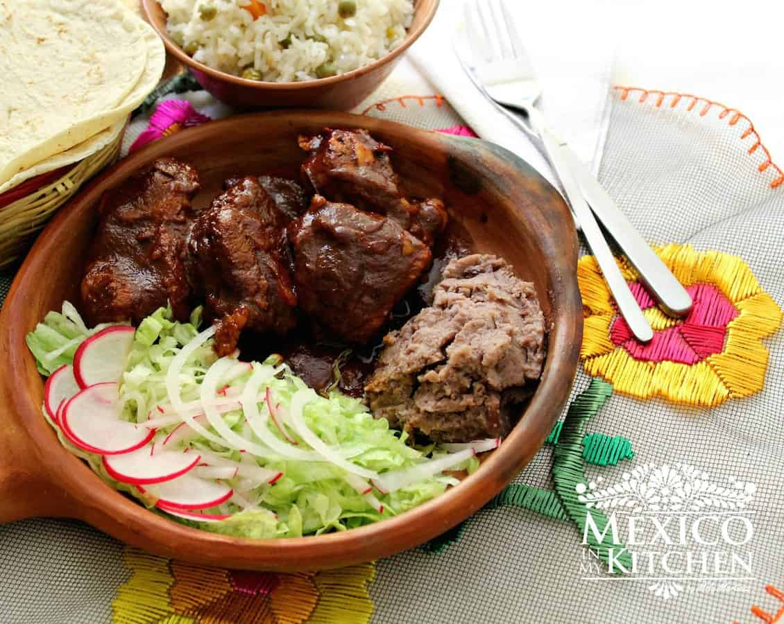 Chiapas Roasted Style Pork