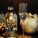Tequila Cazadores cristalino