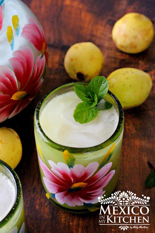 Guava Smoothie recipe